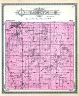 Washington Township, Ringgold County 1915 Ogle